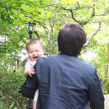 パパを笑顔にする方法!