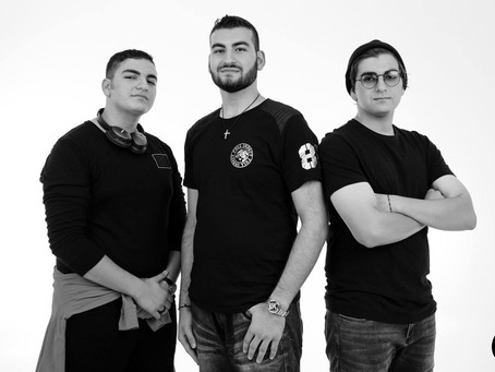 S3 Saba Brothers – Walk Away