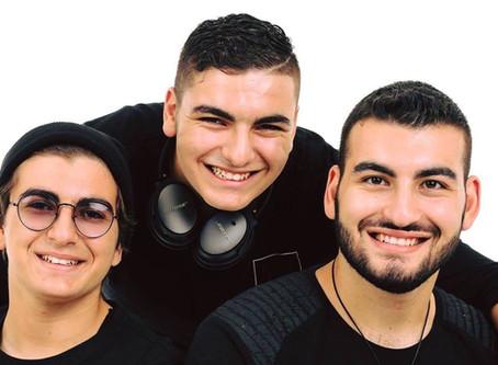 S3 Saba Brothers – Boomerang
