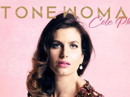 Cole Pheonix – Stone Woman