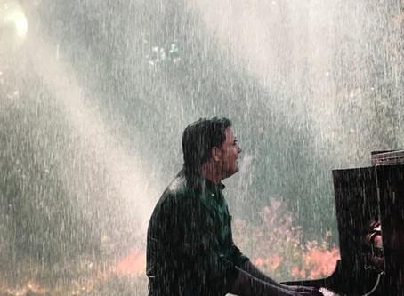 Peter Senior – Soft Rain