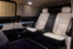 Макетная мастерская: Тюнинг салонов авто, переоборудование салона и сидений