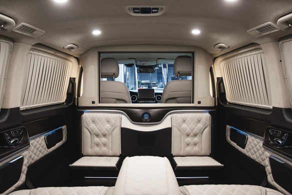Тюнинг салонов авто, переоборудование салона и сидений