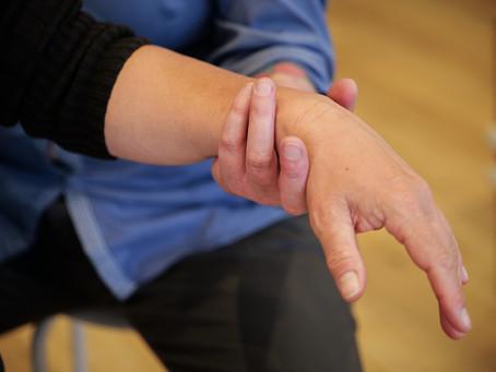 7 Gründe, warum auch Sie Faszientherapie machen sollten