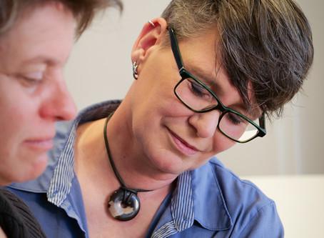 Stressabbau und blalala: Faszientherapie hilft nicht nur gegen Schmerzen