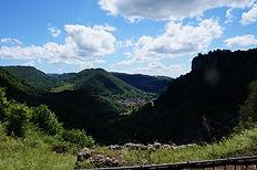 Sortie Grottes du Cerdon