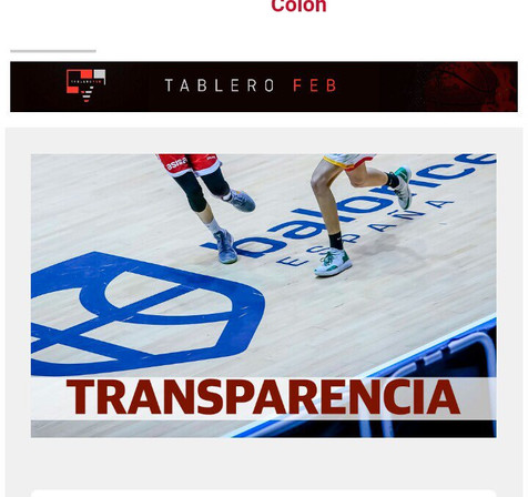 La Federación Española de Baloncesto está mareando la perdiz con el comienzo de la liga EBA