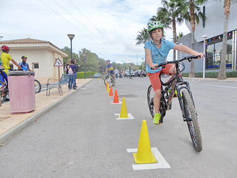 El V Día del Deporte Escolar contó con 13 actividades gratuitas