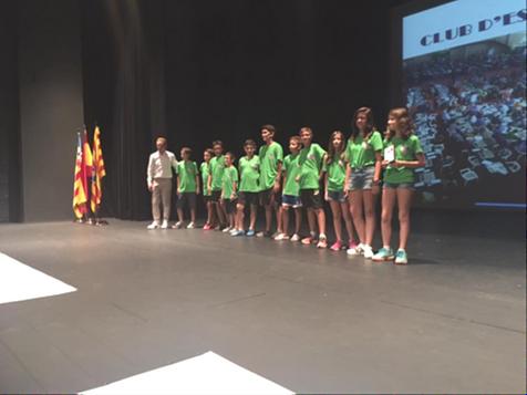 Empieza la liga Interclubs de Ajedrez de Alicante