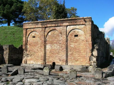 UPyD propone la creación de un centro de interpretación del Castellum Romano en el Tossal y su poten