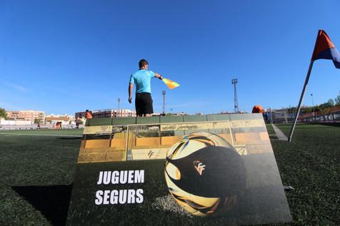 La Generalitat Valenciana apuesta por que el deporte amateur siga compitiendo