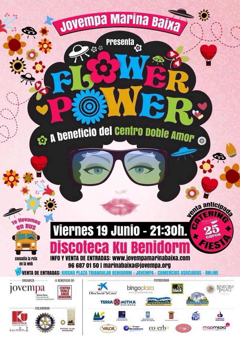 La Nucia Cartel FlowerPower.JPG