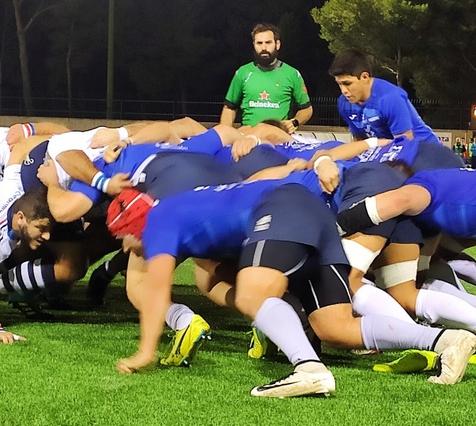 La Vila lucha sin superar a un Fénix ganador