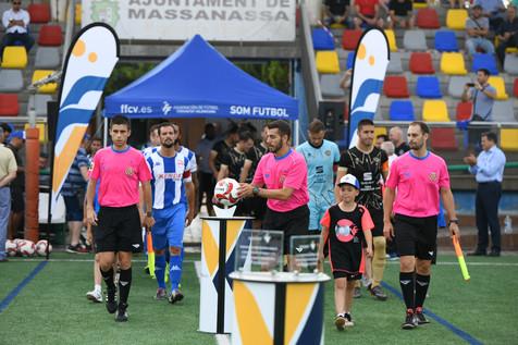 La Asamblea General de la FFCV aprueba la creación de la Copa Comunitat Mediterrànea