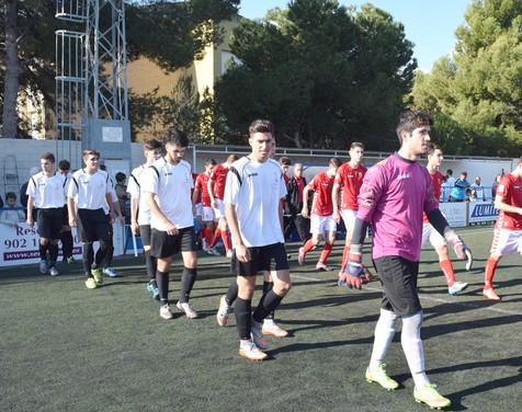 I Torneo Juvenil del Villajoyosa CF (incluye video del torneo y entrevistas)