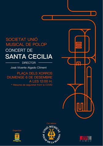 Agenda cultural comarcal del 30 de noviembre al 6 de diciembre