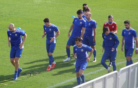 El Atlético Benidorm vuelve al pozo