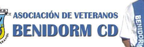 Comunicado Asociación Veteranos Benidorm CD
