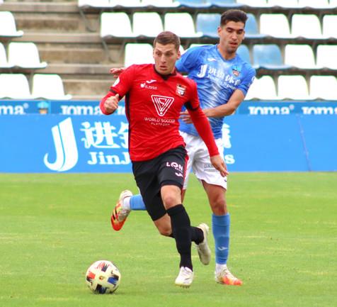 La Nucía despide la temporada con empate en Lleida