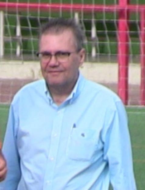 Fallece Paco Más, histórico del fútbol veterano de Benidorm