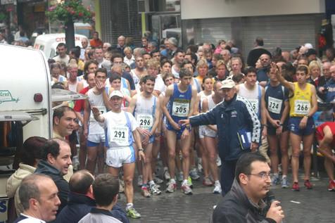 Fotos para el recuerdo: Cross Festa El Calvari 2004
