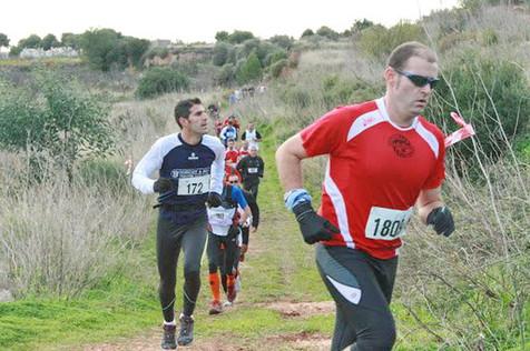 Calpe y Torrevieja han sido las pruebas atléticas del fin de semana