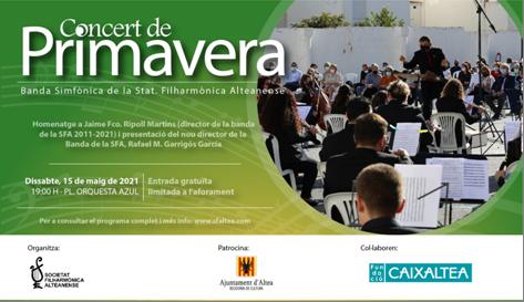 Agenda cultural comarcal del 10 al 16 de mayo