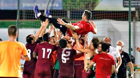 Carta de despedida del Villajoyosa CF de Pepe Soler