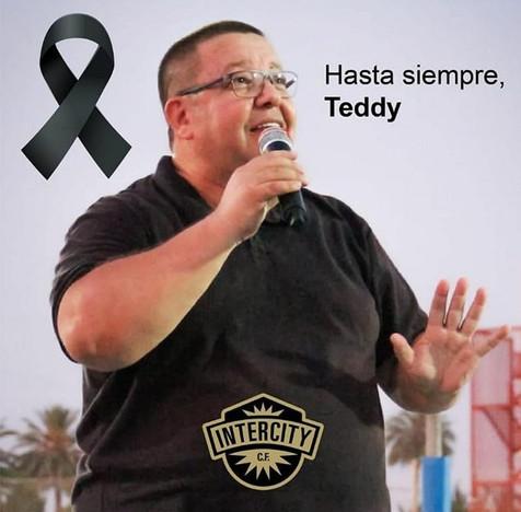 """Fallece Teddy García, """"la voz"""" del Intercity en las ondas"""