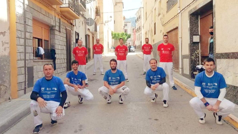 Cuarta jornada de pilota valenciana