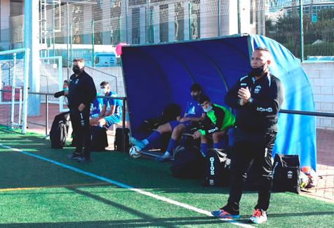 Crónicas y resultados del CF Benidorm