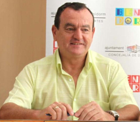 Juan Ramón Martínez le gana la demanda al Diario Sport