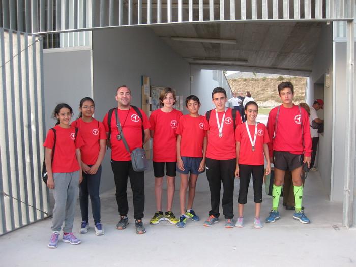 La Nucia Atletismo Provinc Elda 2015.JPG