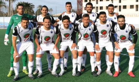 El Villajoyosa CF comienza con derrota la fase por la permanencia