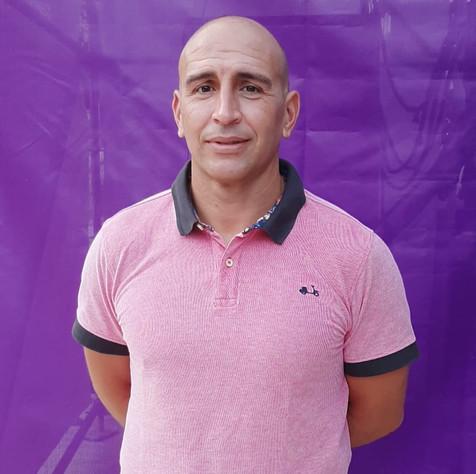 "David Jimenez ""Jime"", nuevo entrenador del senior del CF Alfaz del Pi"