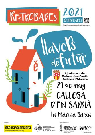 Agenda cultural comarcal del 24 al 30 de mayo