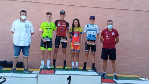 XX Trofeo Escuela de Ciclismo