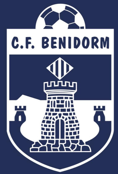 Nota de prensa del CF Benidorm