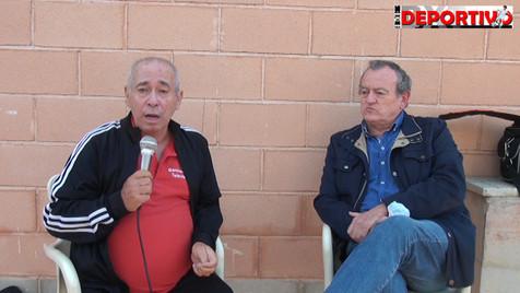 Entrevista con Juan Ramón Martínez, padre de Juan Martínez Munuera, árbitro de Primera División