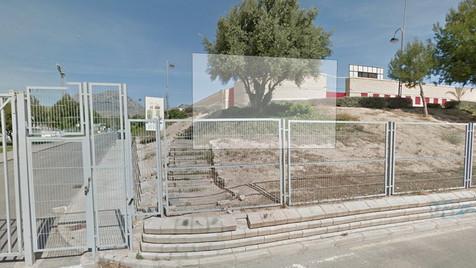 Benidorm invierte unos 80.000 euros en mejorar antes de final de año las instalaciones deportivas