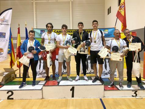 L'Alfàs del Pi celebra un gran campeonato de España de Fuerza y Potencia