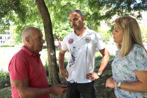 El 'Hijos de Pedro Alós' disputa su quinta edición en la playa de Poniente de Benidorm