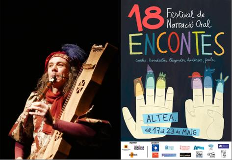 Agenda cultural comarcal del 17 al 23 de mayo