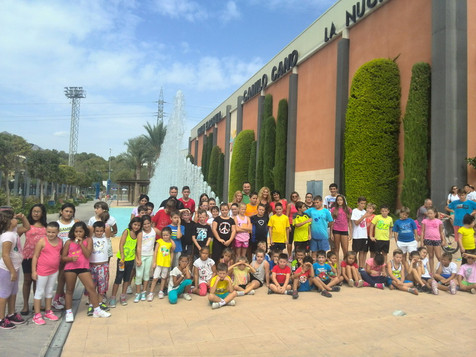 El V Día del Deporte Escolar se desarrollará el próximo sábado con 13 actividades gratuitas