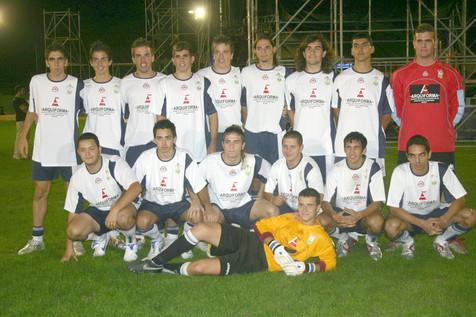 Fotos para el Recuerdo: Atlético Benidorm 2006-2007
