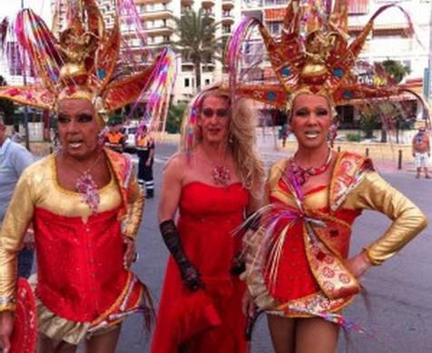 'The Benidorm Pride Party' se celebra este sábado para recaudar fondos para el 'Benidorm Pride' del