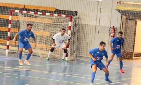 El CFS L'Alfas del Pi juega el sábado en el Pau Gasol