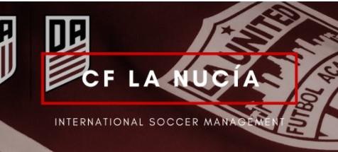 La empresa International Soccer Management se hace con el control del CF La Nucía