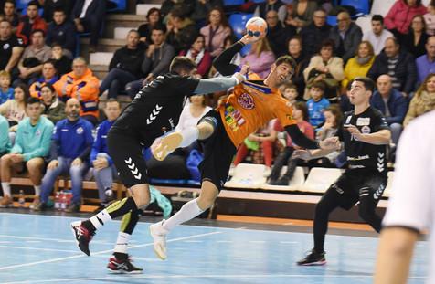 El Benidorm quiere quedarse con los puntos en su partido contra Sinfín