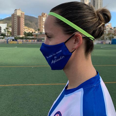 Cinco clubes reciben las ayudas municipales para la promoción y fomento del deporte femenino